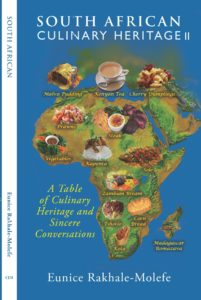 SOUTH AFRICAN CULINARY HERITAGE