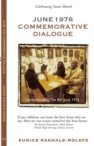june 1976 commemorative dialogue
