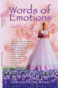 WORDS OF EMOTIONS - Ukobhdla